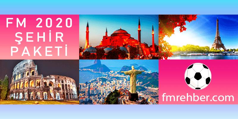 fm 2020 şehir paketi