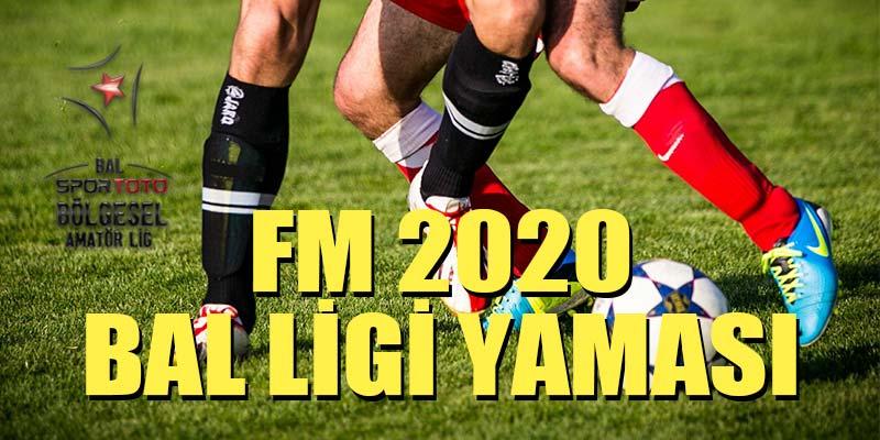 fm 2020 bal ligi