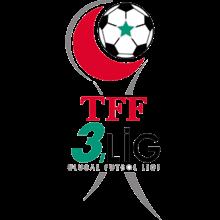 tff 3. lig logo