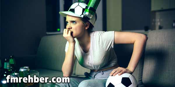 kadin futbol