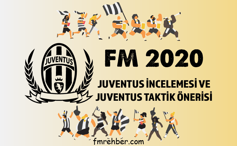 fm 2020 juventus