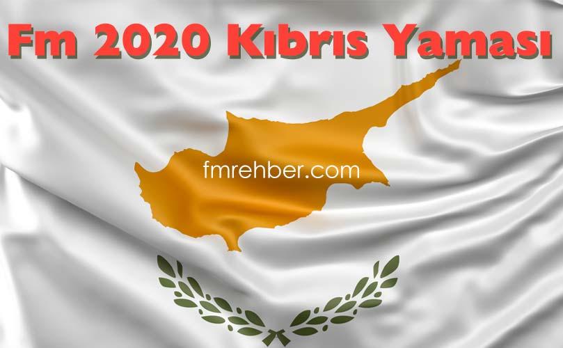 fm 2020 kıbrıs