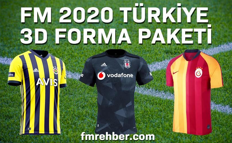 fm 20 3d kits turkey