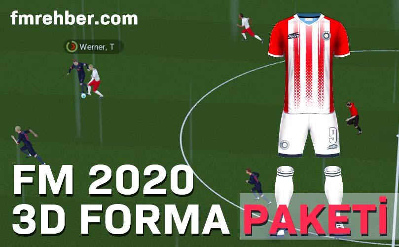 fm 2020 3d kits