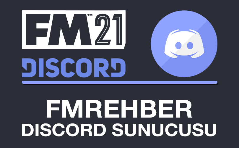 fm 21 discord