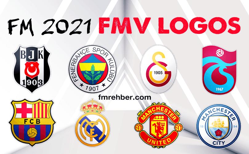 fm 21 fmv logos