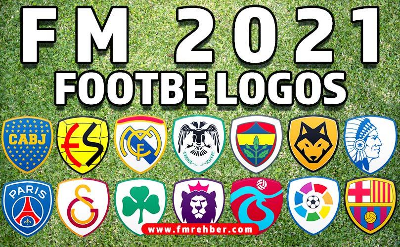fm 21 footbe logos