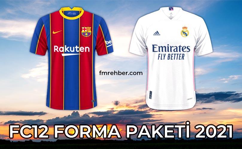 fm 21 kits