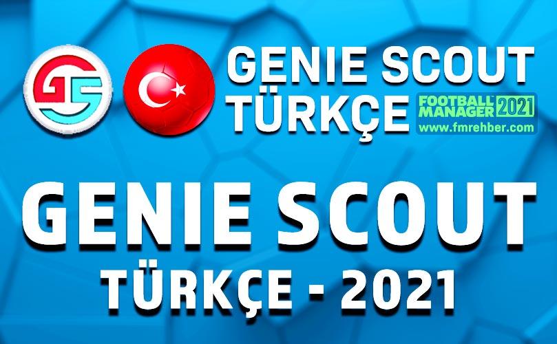 fm 21 genie scout türkçe