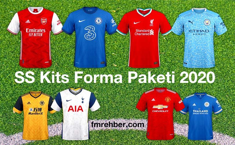fm 21 ss kits